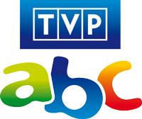Telewizja Polska kanał dziecięcy ABC - logo