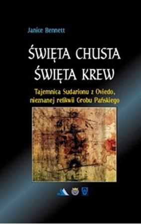 Picture of Święta chusta, święta krew