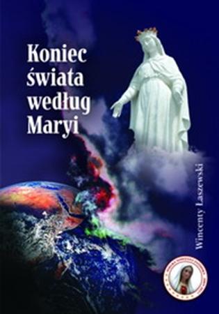Picture of Koniec świata według Maryi