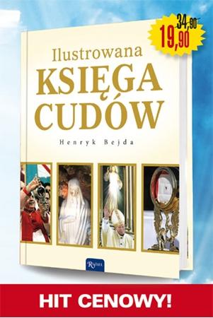 Picture of Ilustrowana Księga Cudów