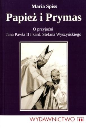 Picture of Papież i Prymas