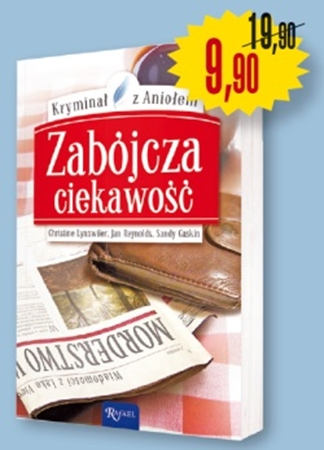 Picture of Zabójcza ciekawość