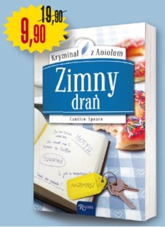Picture of Zimny drań