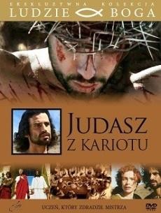 Judasz z Kariotu. Książeczka z filmem DVD