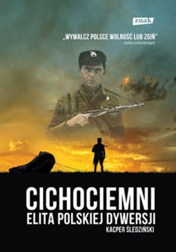 Picture of Cichociemni. Elita polskiej dywersji
