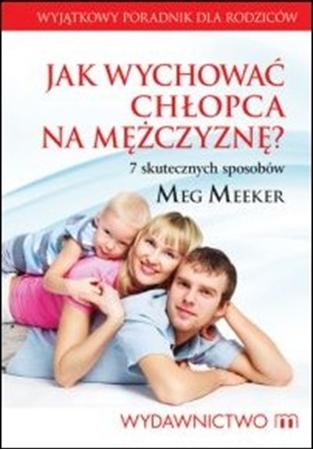 Picture of Jak wychować chłopca na mężczyznę?
