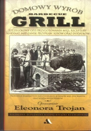 Picture of Grill. Domowy wyrób