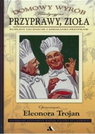 Picture of Przyprawy, zioła. Domowy wyrób
