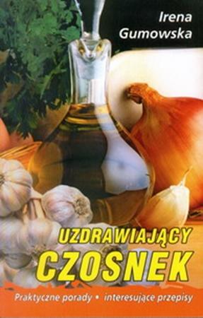 Picture of Uzdrawiający czosnek