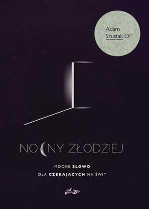 Picture of Nocny Złodziej. Książka + CD mp3 i DVD