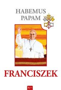 Picture of Habemus Papam. Franciszek