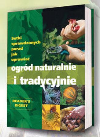 Picture of Ogród naturalnie i tradycyjnie