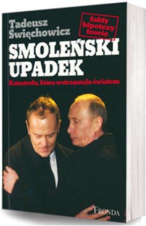 Picture of Smoleński upadek