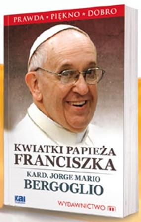 Picture of Kwiatki Papieża Franciszka