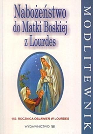 Picture of Nabożeństwo do Matki Bożej z Lourdes