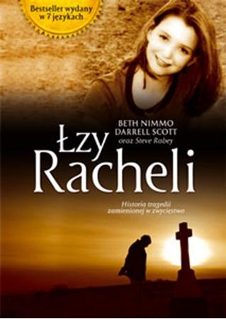 Picture of Łzy Racheli. Historia tragedii zamienionej w zwycięstwo