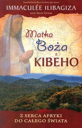 Picture of Matka Boża z Kibeho