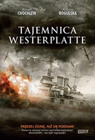 Picture of Tajemnica Westerplatte