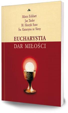 Picture of Eucharystia dar miłości