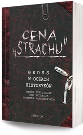 Picture of Cena Strachu