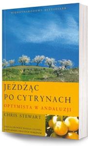 Picture of Jeżdżąc po cytrynach. Optymista w Andaluzji