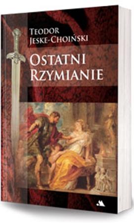 Picture of Ostatni Rzymianie