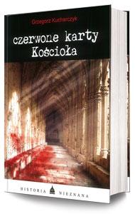 Picture of Czerwone karty Kościoła