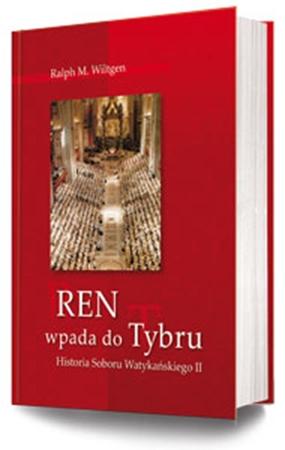 Picture of Ren wpada do Tybru. Historia Soboru Watykańskiego II