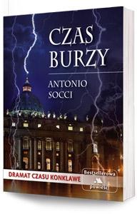 Picture of Czas burzy