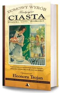 Picture of Ciasta. Domowy wyrób