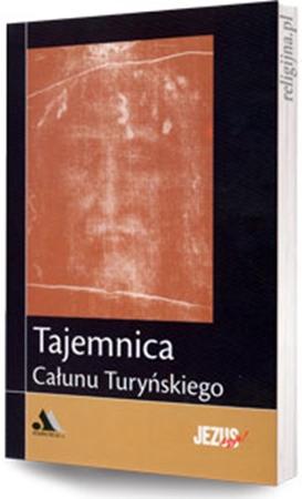 Picture of Tajemnica Całunu Turyńskiego