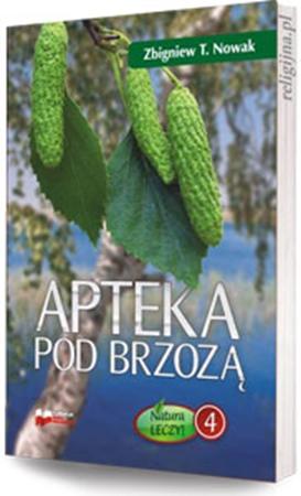 Picture of Apteka pod brzozą