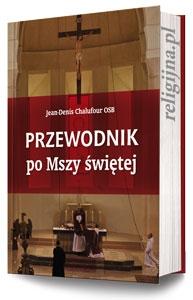 Picture of Przewodnik po Mszy świętej