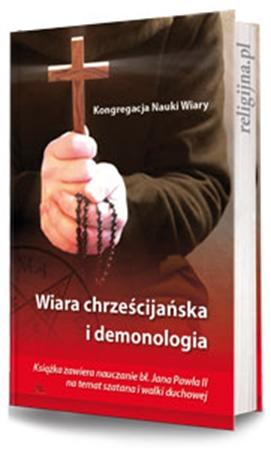 Picture of Wiara chrześcijańska i demonologia