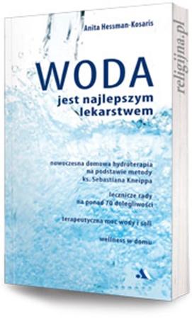 Picture of Woda jest najlepszym lekarstwem