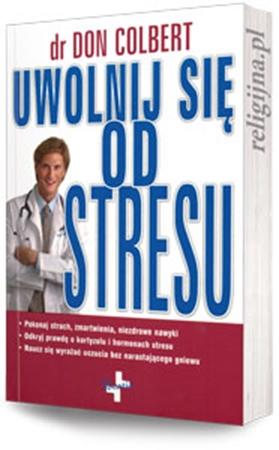 Picture of Uwolnij się od stresu