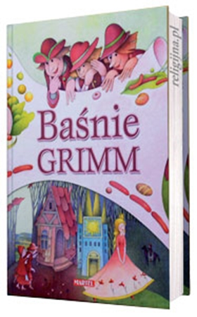 Picture of Baśnie Grimm