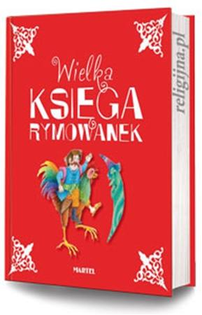 Picture of Wielka Księga Rymowanek