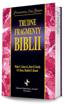 Picture of Trudne fragmenty Biblii