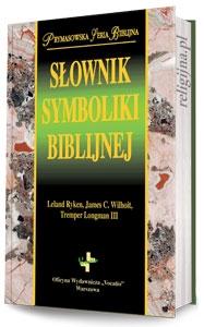 Picture of Słownik symboliki biblijnej