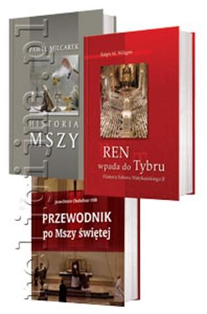 Picture of Skarby Katolickiej Tradycji - pakiet 3 książek