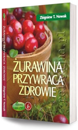 Picture of Żurawina przywraca zdrowie