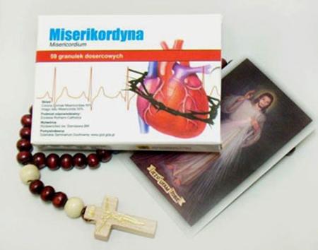 Picture of Miserikordyna (Misericordium)