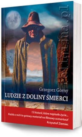 Picture of Ludzie z doliny śmierci
