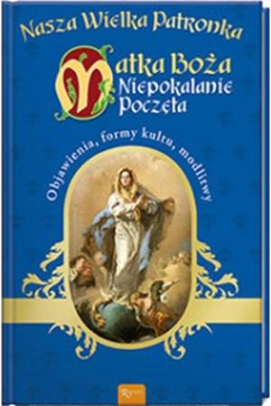 Picture of Matka Boża Niepokalanie Poczęta. Album