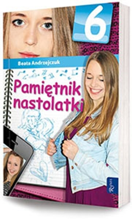 Picture of Pamiętnik nastolatki 6