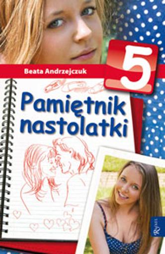 Picture of Pamiętnik nastolatki 5