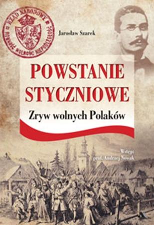 Picture of Powstanie Styczniowe