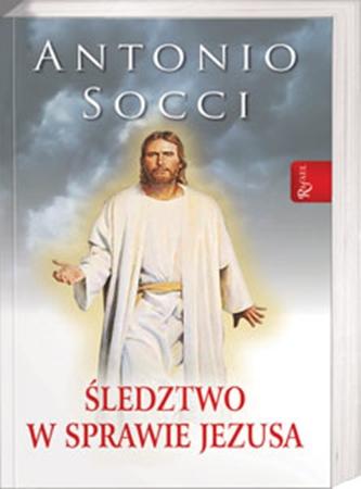 Picture of Śledztwo w sprawie Jezusa