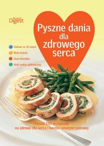 Picture of Pyszne dania dla zdrowego serca